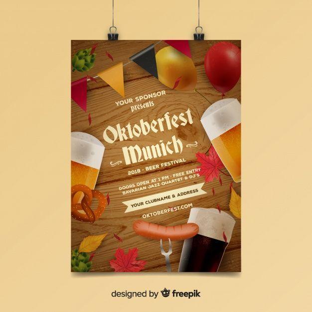 Kostenlose Fruhlingsfest Plakat Vorlage Kostenlos