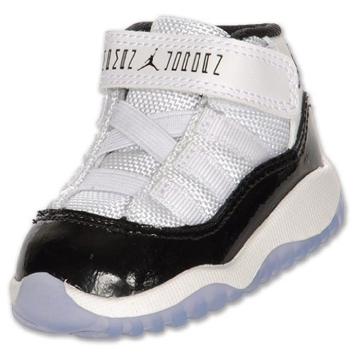 For the babys  NIKE JORDAN 11 RETRO (TD) TODDLER
