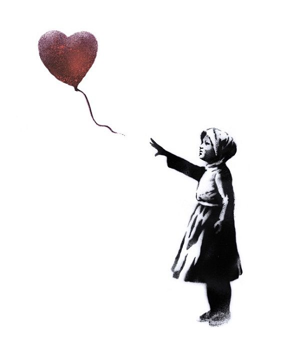 According to the official artnet Top 300 list, Banksy has received the most page visits of any artist. Who else made them most popular list?