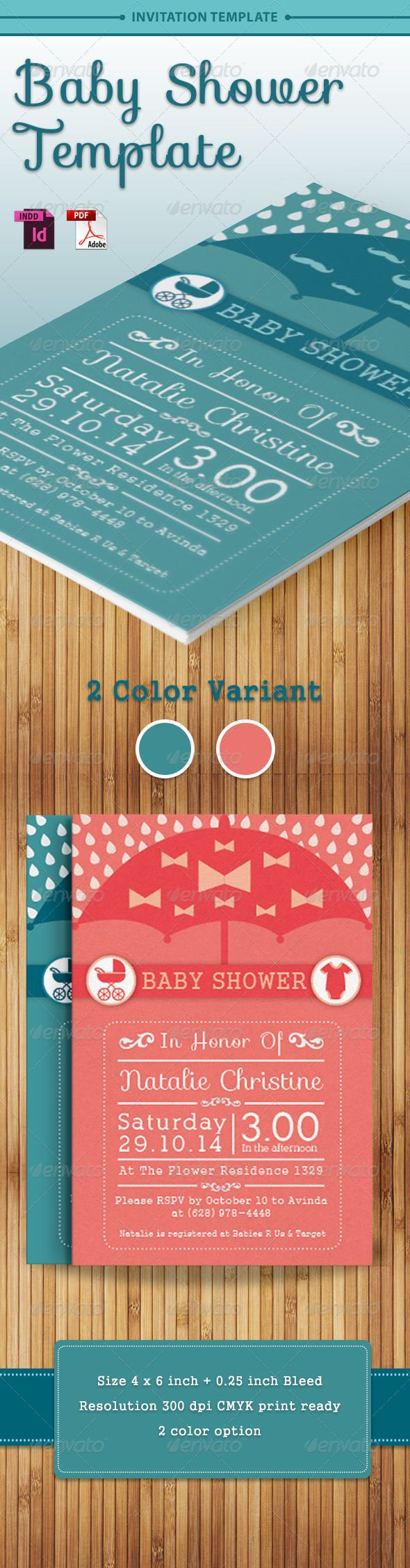 baby shower bbq invitation templates%0A Baby Shower Template  Vol