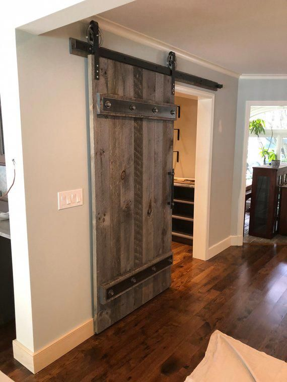Pin By Fedora Sullivan On Decor Ideas In 2020 Interior Barn Door Designs Doors Interior Interior Barn Doors
