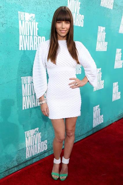 Jessica BielFashion, Style, Awards 2012, 2012 Mtv, Jessica Biel, Red Carpets, Biel Mtv, Jessicabiel, Mtv Movie Awards