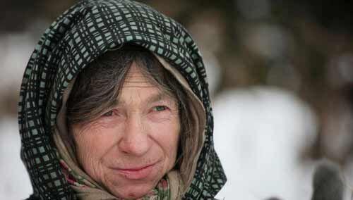 Pustelniczka Agafja Łykowa udostępnia sekret swojej rodziny pozwalający na leczenie chorób stawów!