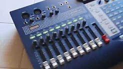korg d1200 - YouTube