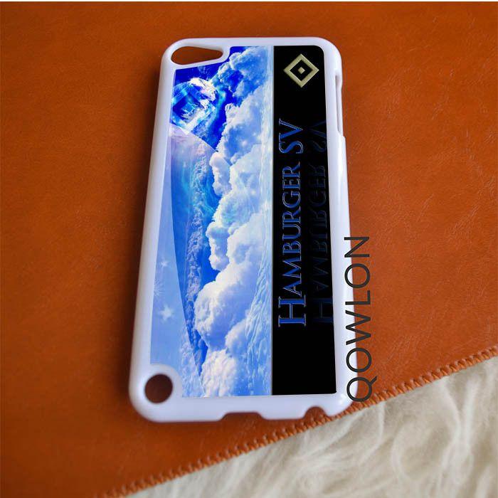 Hamburger SV Emblem iPod Touch 5 | 5TH GEN Case
