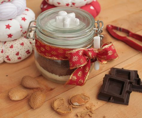 Preparato per biscotti al cioccolato