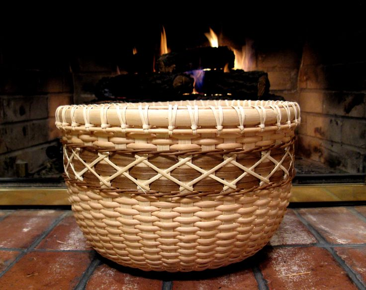 Prairie Spirit Baskets