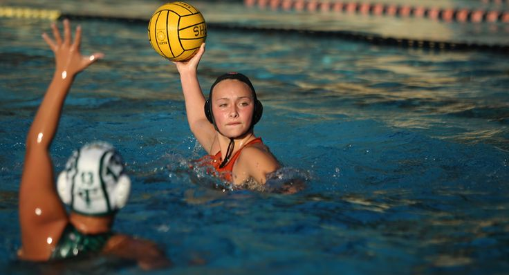 Girls' water polo advances to second round of CIF with 7-4 win over Esperanza