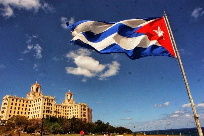 kuba reisen individuell strassen in kuba der platz