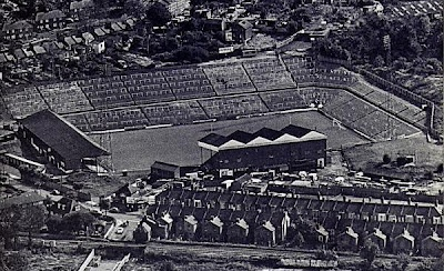 The Old Valley - Charlton Athletic