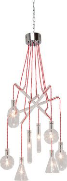 Pendant Lamp Provella 8-lite