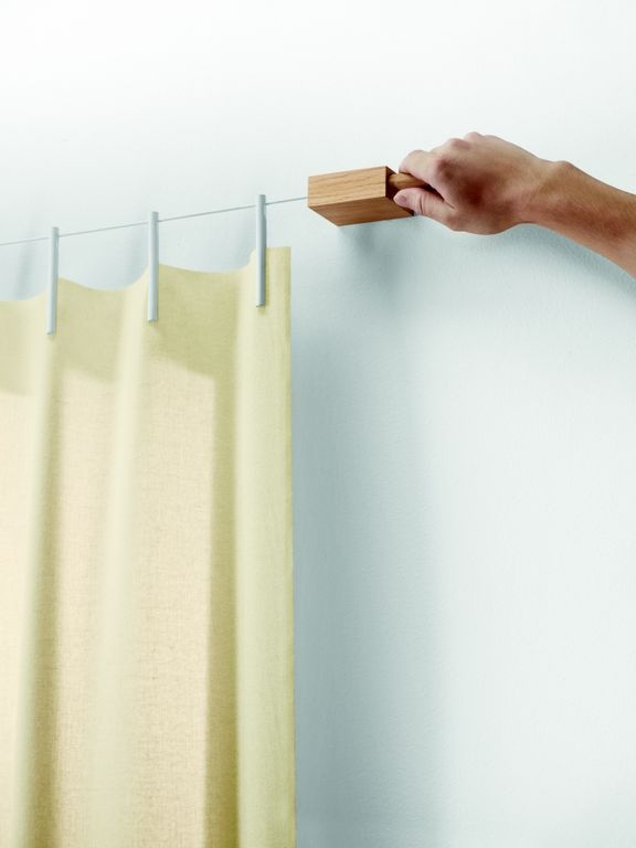 Ready Made Curtain product images credit Kvadrat