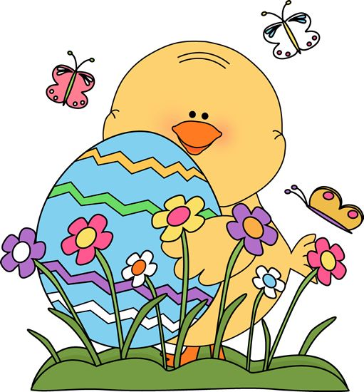 616 best images about Clip art For Nursery Teachers on ... Easter Clip Art Free Cute
