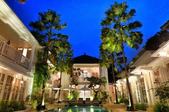 The Colony Hotel - Google+