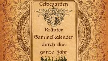 Kostenloses Ebook Kräutersammelkalender