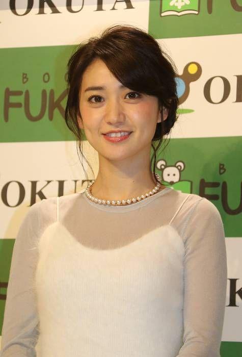 大島優子、許せない俳優の名前告白 撮影中に大量のツバが顔に... - グノシー