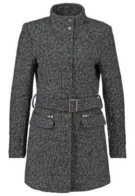 Only Onlalanis Abrigo Clasico Dark Grey Melange abrigos y chaquetas Only Onlalanis Melange Grey Dark clásico Abrigo Noe.Moda