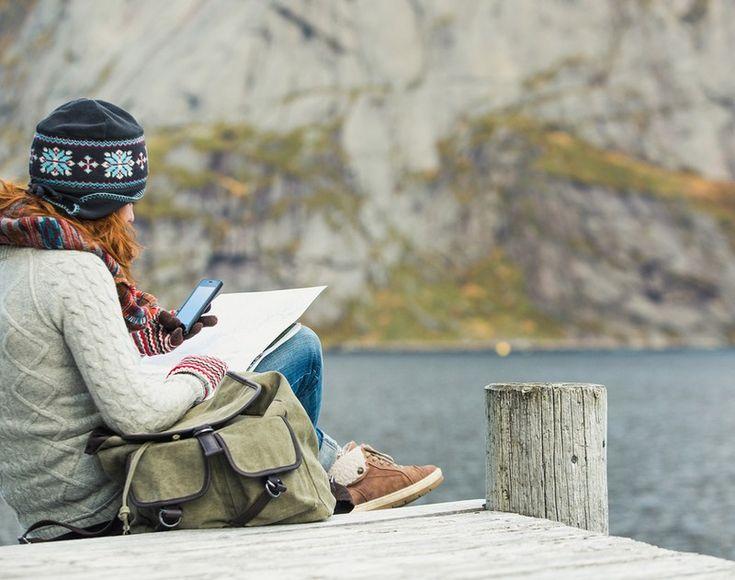 3 τρόποι για να βγάλετε λεφτά ενώ ταξιδεύετε