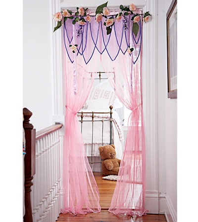 155 best images about home decor princess room on for Fairy princess bedroom ideas