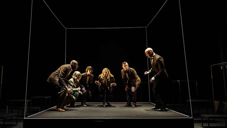 "<p>Why do we love? When would we kill? How do we learn? Why do we believe in the unbelievable?</p>  <p> </p>  <p>With their trademark mix of wit, insight, and inventive stagecraft, Britain's Improbable theater company takes us on a ""fascinating, if at times alarming"" (<em>Times</em>, U.K.) tour of ten famous 20th-century psychological experiments, starting with B.F. Skinner's notorious rat boxes. Inspired by Lauren Slater's acclaimed bo..."