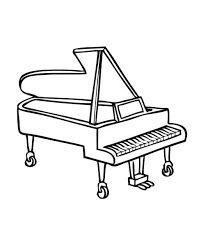 """Résultat de recherche d'images pour """"instruments de musique dessin couleur"""""""