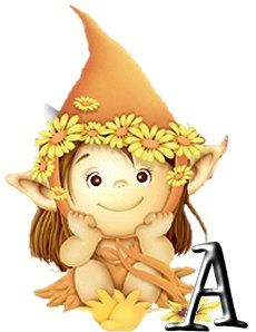78 best DUENDES images on Pinterest  Drawings Clip art and