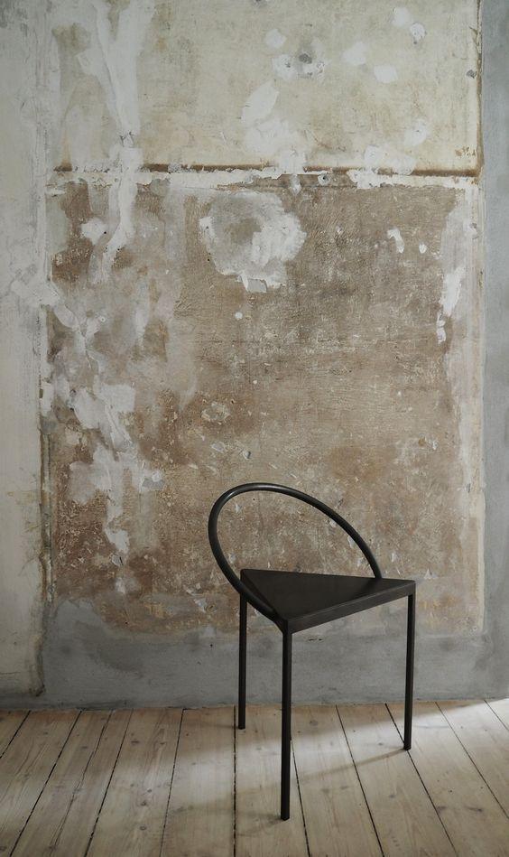 7 inspiring distressed walls wabi sabi distressed walls wabi rh pinterest com