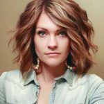 10 New Short Thick Wavy Hairstyles | Short Hairstyles 2016 - 2017 throughout Haircuts For Thick Wavy Hair