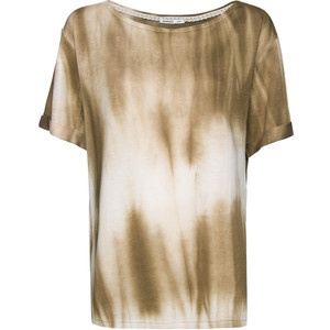 £ 23 - A classic tee can be more interesting like this top from Mango. Tie die is a key trend at the moment and wearing this top with leggins and hunters, layered with a mac or khaki parka will nail the festival look.
