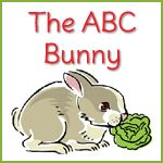 These printables were created as a go-along for the book, The ABC Bunny by Wanda Ga'g. from @Jolanthe .