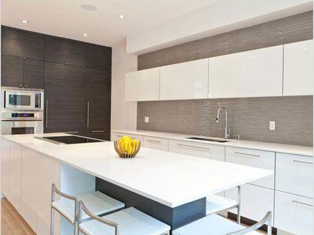 Modern Minimalist Kitchen Cabinet Set Make Your Kitchen More .