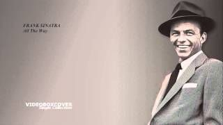 FRANK SINATRA - ALL THE WAY - YouTube
