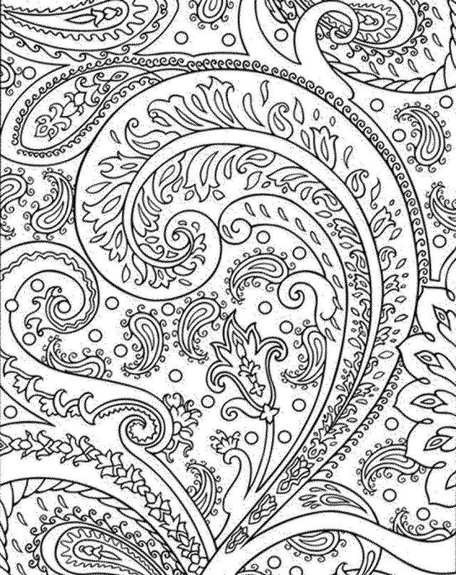 25+ Great Image Of Intricate Coloring Pages - Entitlementtrap.com Abstract  Coloring Pages, Coloring Pages, Colouring Pages