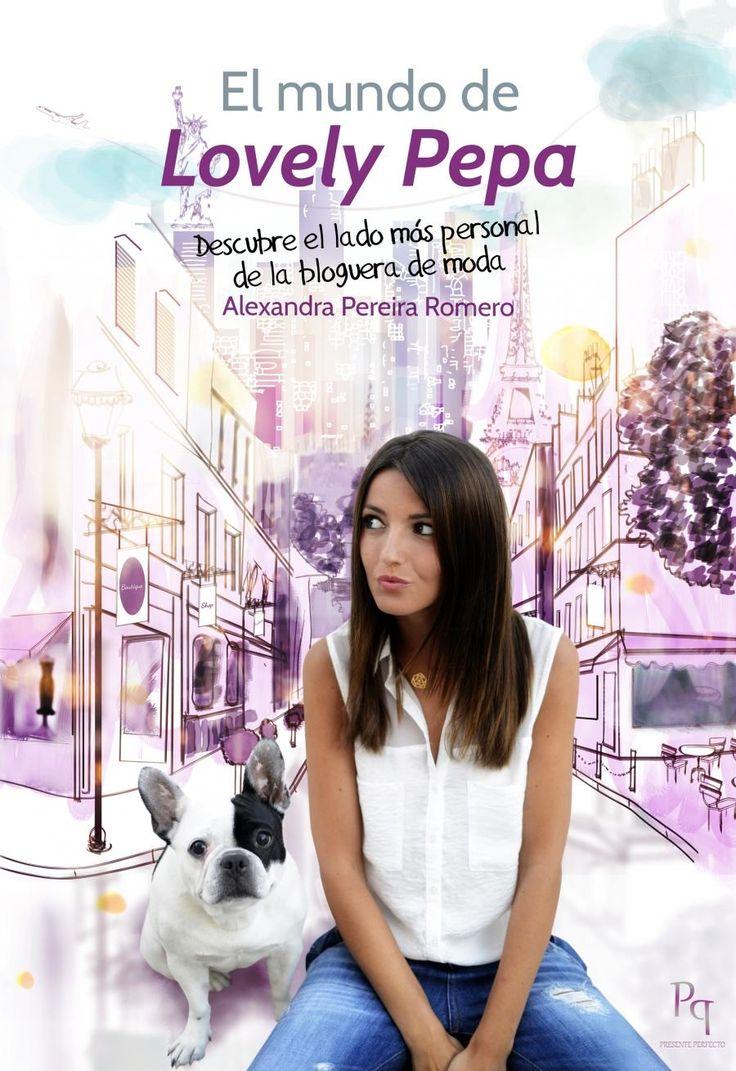El mundo de lovely pepa-alexandra pereira romero- ISBN: 9788492715657