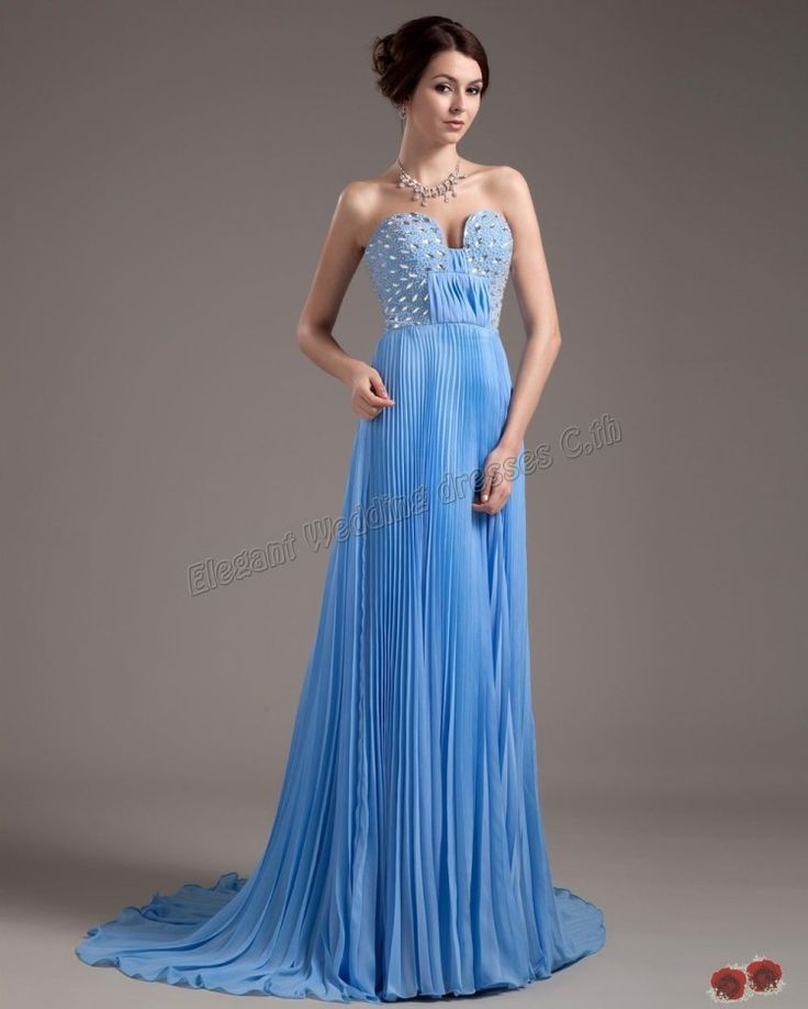 Women Special Occasion Dresses - Qi Dress