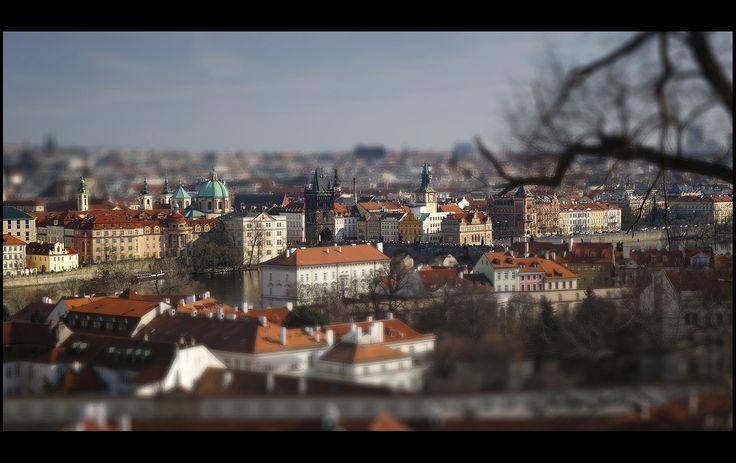 ...Prague... - null