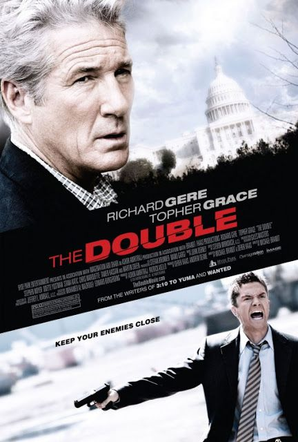 The Double (2011) tainies online | anime movies series @ https://oipeirates.online