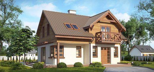 Proiecte de case mici