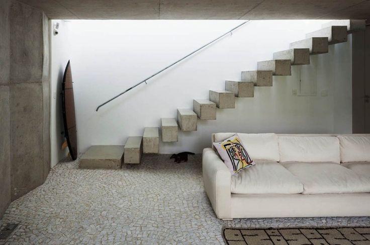 1000 ideen zu au entreppe beton auf pinterest beton