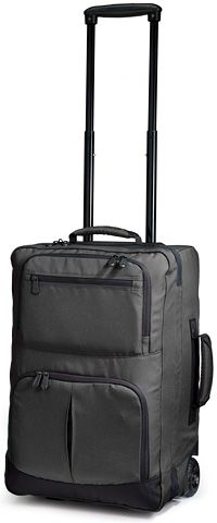 29 best Cool Carry On Luggage images on Pinterest | Travel, Travel ...