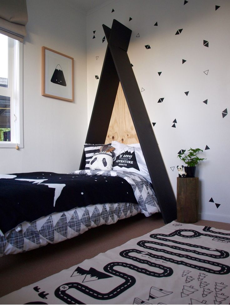 From Junk Room To Beautiful Bedroom The Big Reveal: 1000+ Ideas About Big Boy Bedrooms On Pinterest