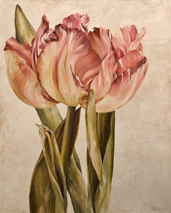 Полном расцвете, Линда Томпсон