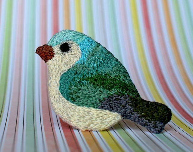 Bernard The Bird!