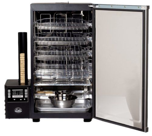 {Quick and Easy Gift Ideas from the USA}  Bradley Digital 4-Rack Smoker http://welikedthis.com/bradley-digital-4-rack-smoker-2 #gifts #giftideas #welikedthisusa