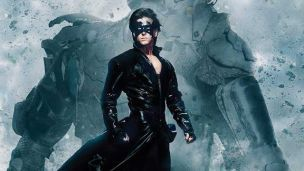Krrish 3 is a dish best 'not' served at all!