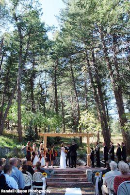 14 Best Evergreen Wedding Terrace Images On Pinterest