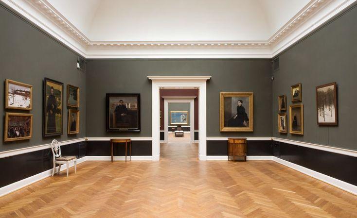 The Hirschsprung Collection