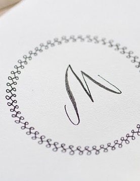 17 Best Images About Calligraphy On Pinterest Initials