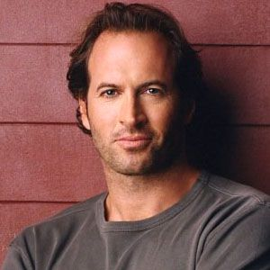 Scott Gordon Patterson - I'm sure I'm not the only one who had a crush on him during the Gilmore Girls days.