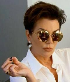 Kris Jenner                                                                                                                                                     More